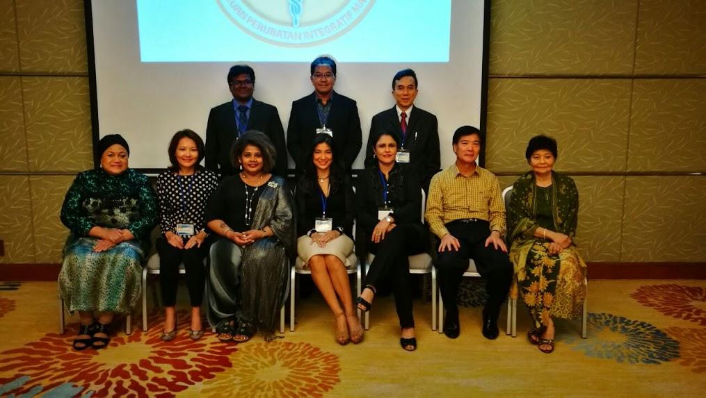 aimm executive committee 2017