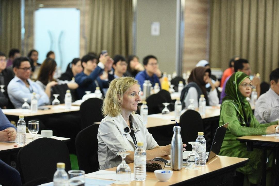 delegates IANLSMS 2018 nov